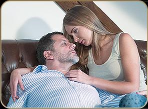 Begging for Sex