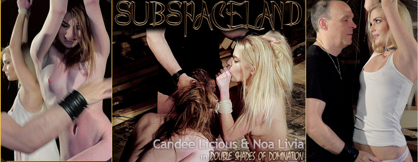 Subspaceland Double Shades Of Domination