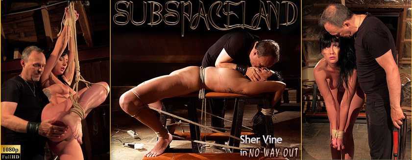 New Supbspaceland porn video