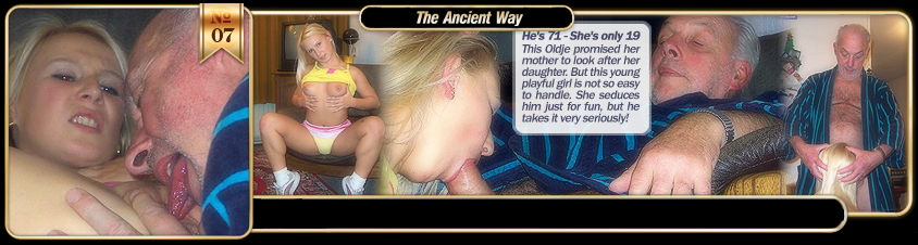 The Ancient Way with Gina Blonde