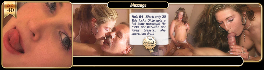 Massage with Stacy Sweet