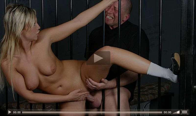 Michelle b wants all her holes stuffed