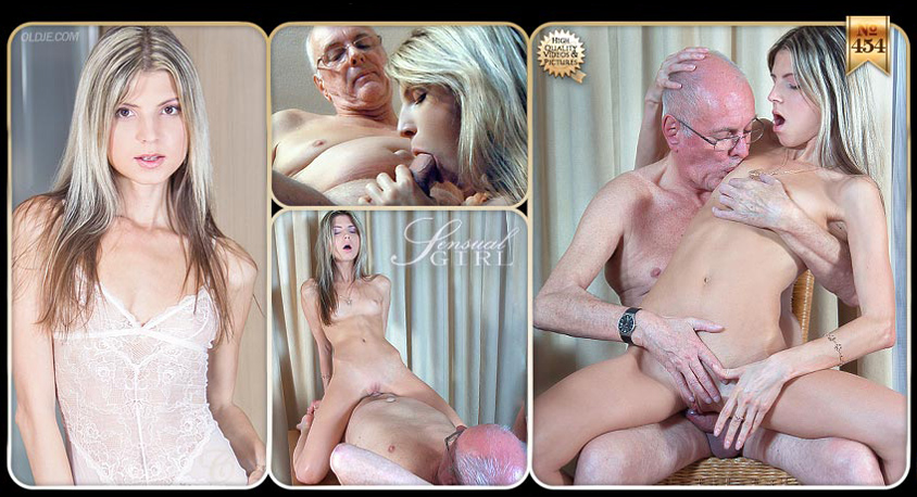 Gina gerson old