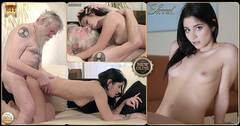 Desire For Old Model with Emily Brix