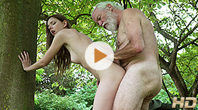 Photographing A Sexy Stranger with Rebecca Ruby