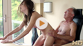 Horny Boss Wife with Rebecca Ruby