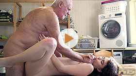 Morning Sex Routine with Lexy Gold
