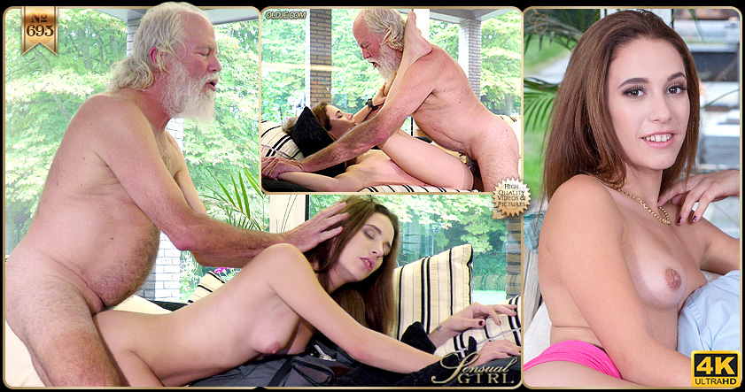 A Sex To Remember with Kitty Fox